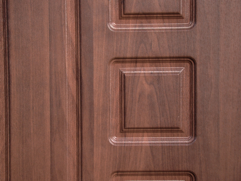 входные двери с пвх пленкой
