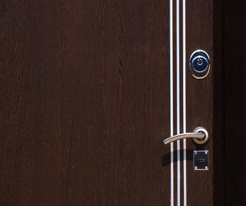 купить входную дверь недорого толщина 2мм венге
