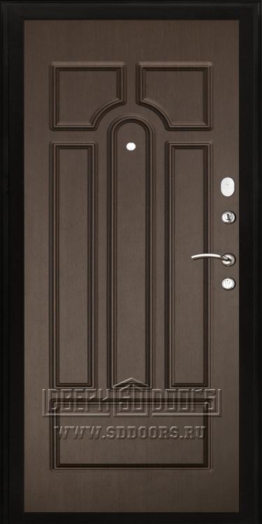 входные двери в квартиру солнечногорск