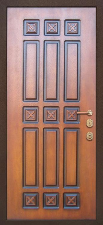 входные двери мдф с фрезеровкой